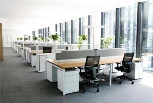 哈尔滨二手办公家具回收:会议桌,隔断办公桌等
