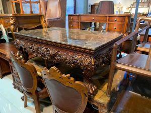 哈尔滨红木家具回收、老红木家具杂件、老八仙桌回收、老麻将桌回收、老琴桌回收